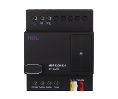 1200mA Power Supply Module Image