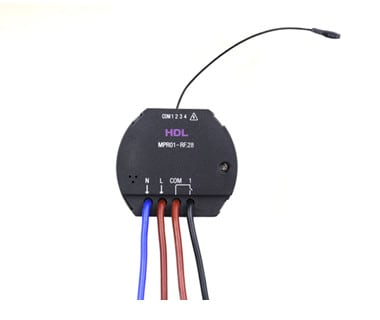 1CH Wireless Relay Actuator (L+N Type) Image