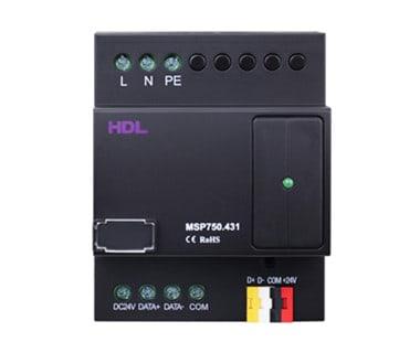 750mA Power Supply Module Image