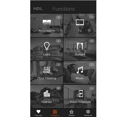 HDL ON Image