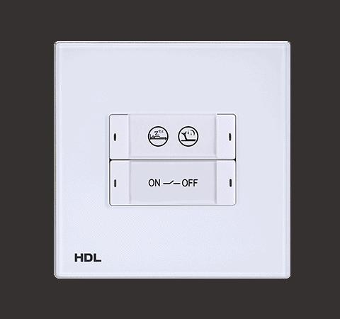 iFlex Series 2 Buttons Smart Panel EU Image