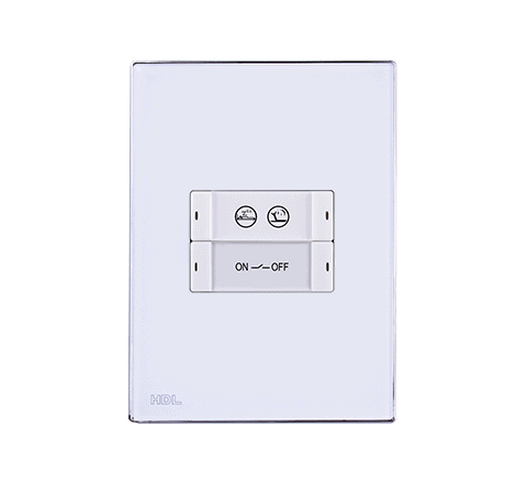 iFlex Series 2 Buttons Smart Panel US Image