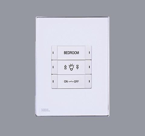 iFlex Series 3 Buttons Smart Panel US Image