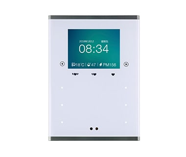 Prism Pro Multi-function Touch Panel US Image