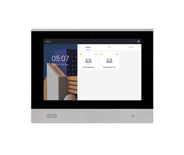 S10 Touch Panel Image