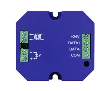 Smart IR Transmitter with Temperature Sensor Image