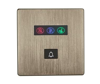 iElegance Series 3S Smart Door Bell Image