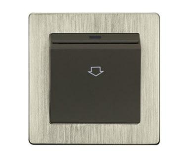 iElegance Series RF Card Reader & Master Control Image