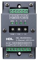 3CH 650mA LED Driver Image
